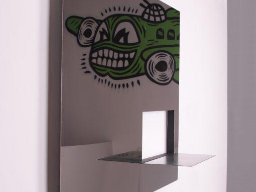 Miroir «001»