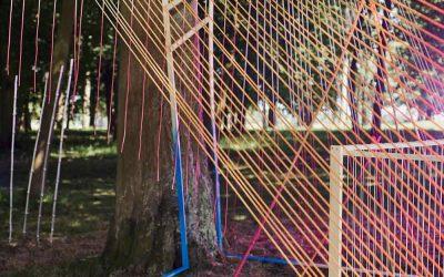 La Cabane – Residence Territoriale Grugny et Parc de Clères