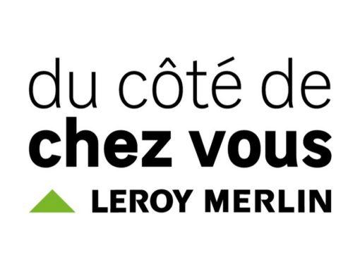 Tabouret «Kouign» pour Du côté de chez vous / Leroy Merlin